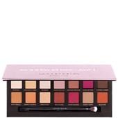 Anastasia Beverly Hills - Lidschatten - Modern Renaissance Eyeshadow Palette