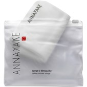 Annayake - Facial Cleanser - Make-up Remover Sponge