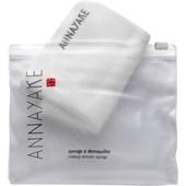 Annayake - Reinigung - Make-up Remover Sponge