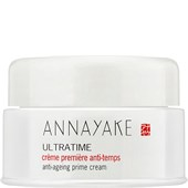 Annayake - Ultratime - Anti-Ageing Prime Cream
