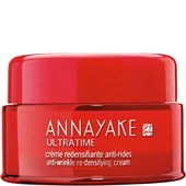 Annayake - Ultratime - Anti-Wrinkle Redensifying Cream