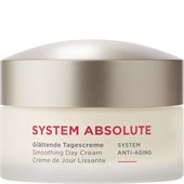 ANNEMARIE BÖRLIND - SYSTEM ABSOLUTE  - Anti-Aging Tagescreme