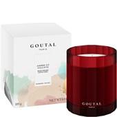 Goutal - Bougies parfumées - Ambre et Volupte Candle