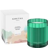 Goutal - Geurkaarsen - Un Jardin Aromatique Candle