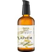 Apoem - Gezichtsverzorging - Restore Serum