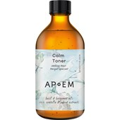 Apoem - Facial cleansing - Calm Toner