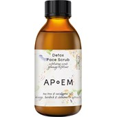 Apoem - Gesichtsreinigung - Detox Face Scrub