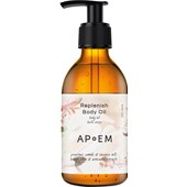 Apoem - Kropspleje - Replenish Body Oil
