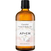 Apoem - Skin Care for kids - Candid Face & Body Oil