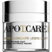 Apot.Care - Cuidado facial - Iridoradiant Cream