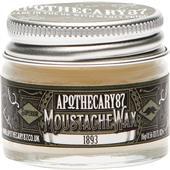 Apothecary87 - Bartpflege - 1893 Moustache Wax