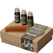 Apothecary87 - Beard grooming - Beard Kit Gift Box Gift Set
