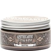 Apothecary87 - Hårstyling - Manitoba Pomade
