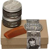 Apothecary87 - Haarstyling - Classic Hair Gift Box Cadeauset