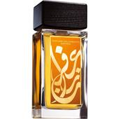 Aramis - Aramis Perfume Calligraphy - Saffron Eau de Parfum Spray