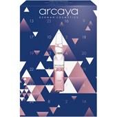 Arcaya - Ampullen - Adventskalender