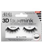 Ardell - Wimpern - 3D Faux Mink 852