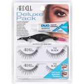 Ardell - Eyelashes - Deluxe Pack Lash 110