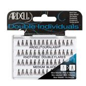 Ardell - Eyelashes - Double Individuals Medium