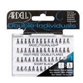 Ardell - Eyelashes - Double Individuals Short