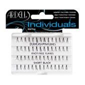 Ardell - Eyelashes - Duralash Naturals Short Black