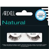 Ardell - Wimpern - Edgy Lashes 406