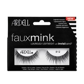 Ardell - Eyelashes - Faux Mink 812