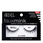 Ardell - Wimpern - Faux Mink 814