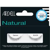Ardell - Eyelashes - Invisibands Demure Black