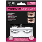 Ardell - Eyelashes - Magnetic Lash & Liner - 110