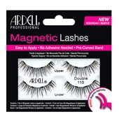 Ardell - Eyelashes - Magnetic Strip Lash Double 110