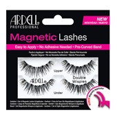 Ardell - Eyelashes - Magnetic Strip Lash Double Wispies