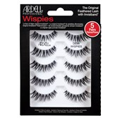 Ardell - Eyelashes - MultipackDemi Wispies Black