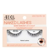 Ardell - Eyelashes - Naked Lashes 424