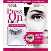 Ardell - Eyelashes - Press On Lashes 101