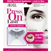 Ardell - Wimpern - Press On Lashes 105