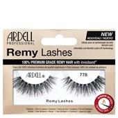 Ardell - Eyelashes - Remy Lashes 778