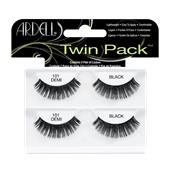 Ardell - Eyelashes - Twin Pack Lash 101