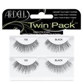 Ardell - Wimpern - Twin Pack Lash 105