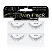 Ardell - Øjenvipper - Twin Pack Lash 110