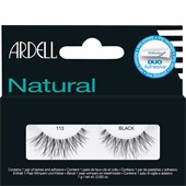 Ardell - Øjenvipper - Fashion Lashes 113