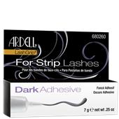 Ardell - Accessories - Lashgrip Strip Adhesive Dark