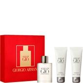 Armani - Acqua di Giò Homme - Gift set