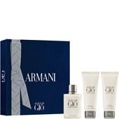 Armani - Acqua di Giò Homme - Geschenkset