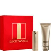 Armani - Emporio Armani - Geschenkset
