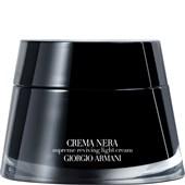 Armani - Crema Nera - Supreme Reviving Light Cream