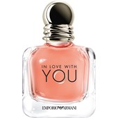 Armani - Emporio Armani - In Love With You Eau de Parfum Spray