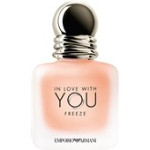 Armani - Emporio Armani - In Love With You Freeze Eau de Parfum Spray