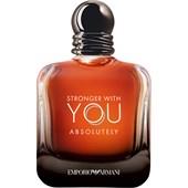 Armani - Emporio Armani - Absolutely Parfum Spray
