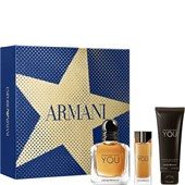 Armani - Emporio Armani - Stronger With You Geschenkset